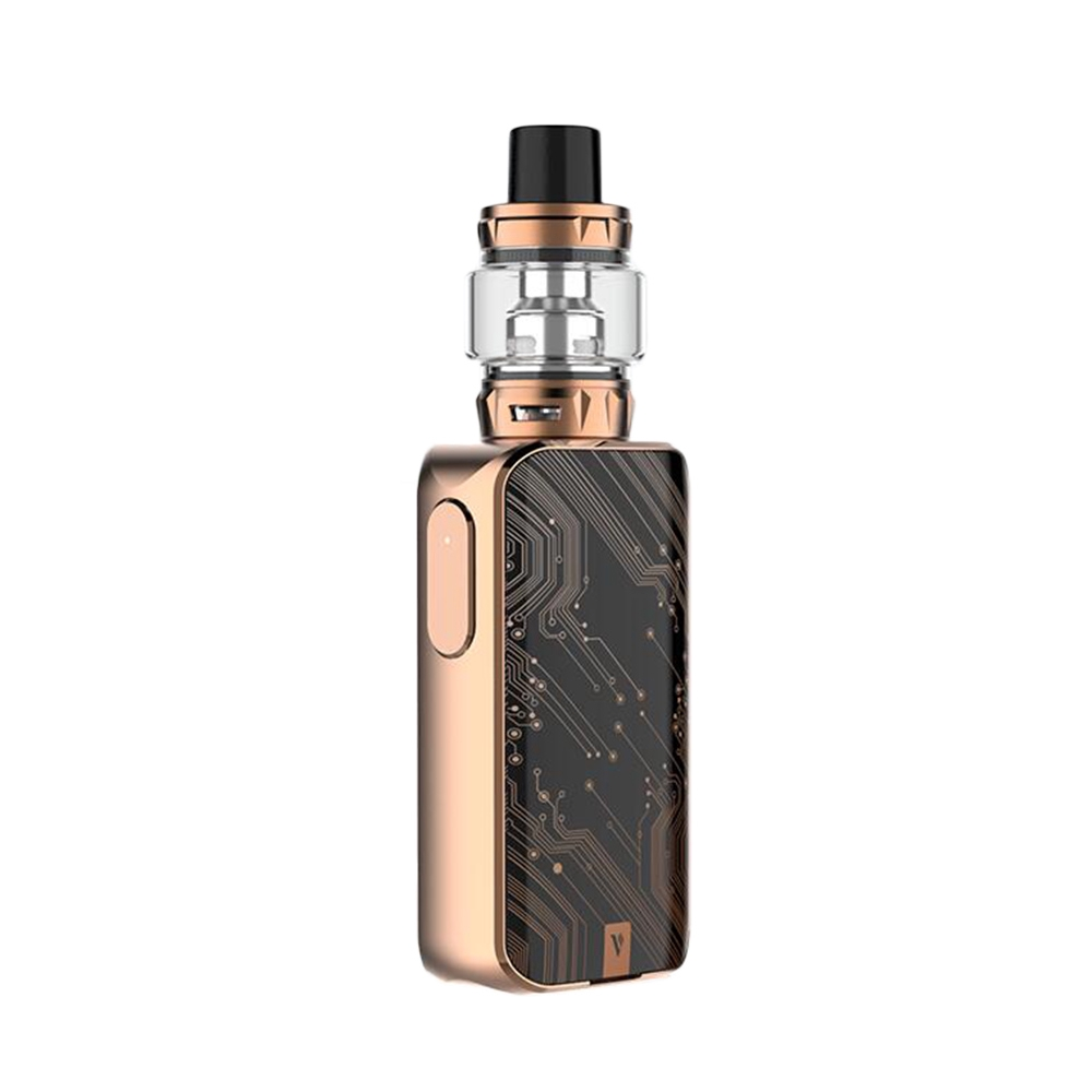 VAPORESSO LUXE S EDITION - VapeoMex